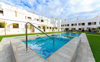 3 bedroom Apartment in Torre de la Horadada  - CC119728