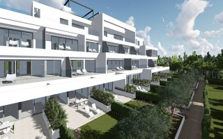 3 bedroom Apartment in Torre de la Horadada  - CC7389