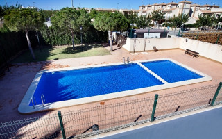 2 bedroom Apartment in Torrevieja  - VA114751