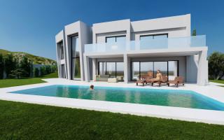 1 bedroom Apartment in Villajoyosa  - GE118372