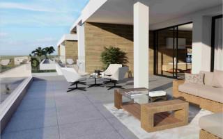 3 bedroom Apartment in Los Montesinos - MT7029