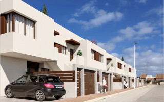 3 bedroom Apartment in San Miguel de Salinas  - MT6979