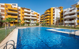 3 bedroom Apartment in Murcia - OI7586