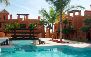 2 bedroom Apartment in Finestrat  - CG7649