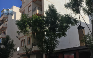 3 bedroom Penthouse in La Zenia - US6836