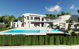 3 bedroom Bungalow in Guardamar del Segura - CN6527