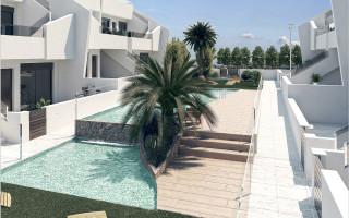 3 bedroom Bungalow in Lorca  - AGI115501