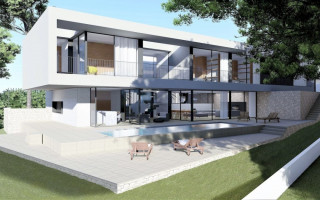 2 bedroom Bungalow in Orihuela Costa  - VG6403