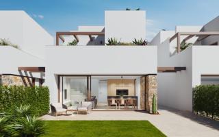 2 bedroom Duplex in Balsicas  - US117405
