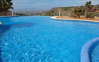 4 bedroom Villa in La Manga  - AGI115519