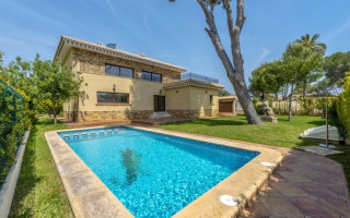3 bedroom Penthouse in Punta Prima  - TRI114790