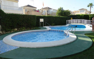 3 bedroom Penthouse in San Javier  - GU114726