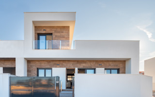 3 bedroom Penthouse in Torrevieja - AGI6090