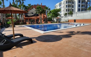 2 bedroom Penthouse in Villamartin  - PPG117926