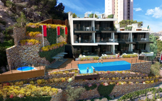 3 bedroom Townhouse in Elche  - GD6296
