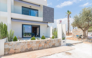 3 bedroom Townhouse in Elche - GD7115