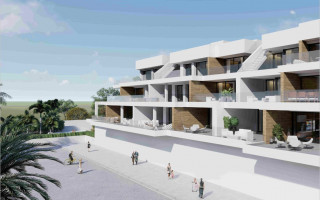 3 bedroom Townhouse in Elche  - GD7120