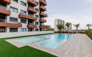 3 bedroom Townhouse in Elche  - GD7119