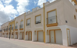 3 bedroom Townhouse in Torre-Pacheco  - WD1117060