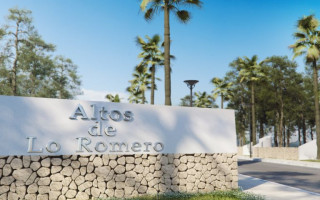 2 bedroom Townhouse in Villajoyosa  - QUA8639