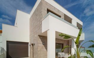 3 bedroom Villa in San Pedro del Pinatar - AN113862