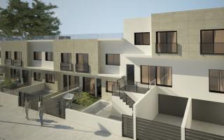 3 bedroom Villa in Aguilas  - ARE118861