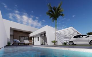 4 bedroom Villa in Altea  - VAP117164