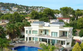 3 bedroom Villa in Benijófar  - BEV115761