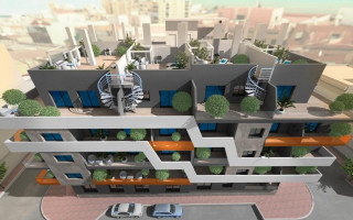 3 bedroom Villa in Bigastro  - SUN114466
