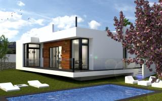 3 bedroom Villa in Busot  - IHA118872