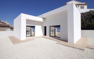 2 bedroom Villa in Ciudad Quesada  - JQ115391