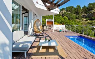 3 bedroom Villa in Ciudad Quesada  - JQ115435