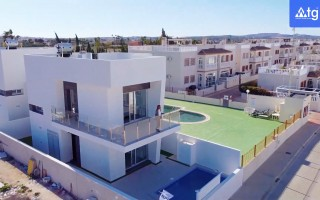 3 bedroom Villa in Daya Vieja  - CVR1112356