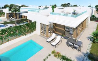 3 bedroom Villa in Guardamar del Segura - SL2868