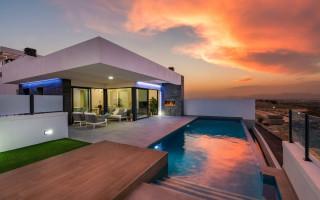 3 bedroom Villa in La Manga  - GRI115297