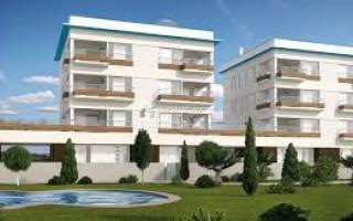 3 bedroom Villa in La Marina  - AT115103