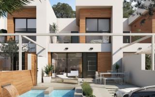 3 bedroom Villa in La Marina - MC7463