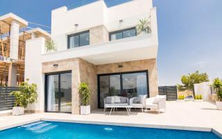3 bedroom Villa in Los Montesinos  - PLH1117201