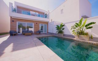 2 bedroom Villa in Pilar de la Horadada  - MT117716