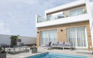 3 bedroom Villa in Pilar de la Horadada  - RP117539