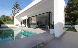 3 bedroom Villa in Pinar de Campoverde - HL118233