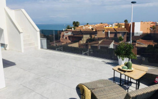 3 bedroom Villa in Polop  - WF7209