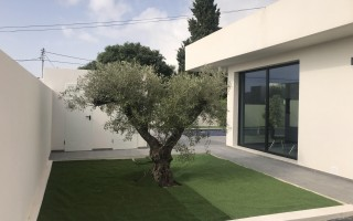 3 bedroom Villa in San Pedro del Pinatar  - GU6662