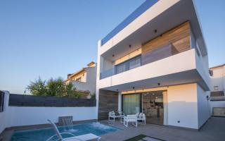 3 bedroom Villa in Santiago de la Ribera  - APA1113818