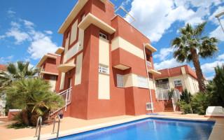 3 bedroom Villa in Santiago de la Ribera  - ENT113944