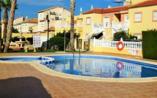 3 bedrooms Villa in Villamartin  - HH8367