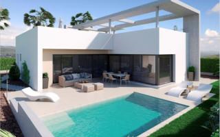 3 bedroom Villa in Dehesa de Campoamor  - AGI115626