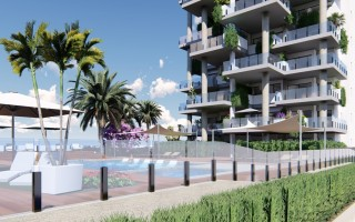 3 bedrooms Villa in Finestrat  - EH115893