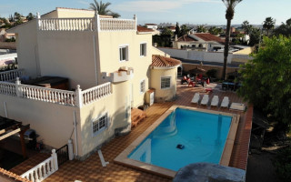 3 bedroom Villa in Torrevieja - SSN113915