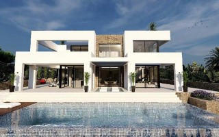 3 bedroom Villa in Benijófar  - HQH117813